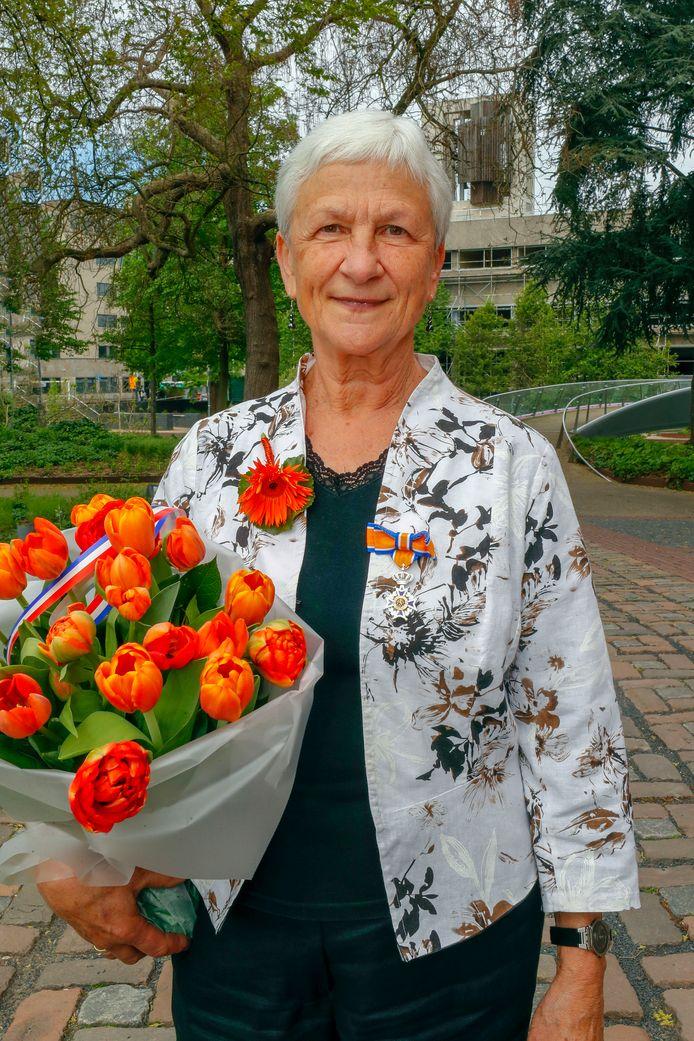 Hannie Meijer-Jansen.