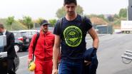 Ook in België niet veilig: Spaanse pers stelt vragen over 'dikke' Hazard