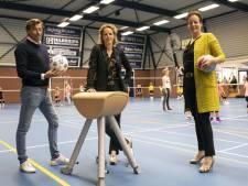 Geesteren wil sportpaleis voor iedereen: 'Sportclub is de nieuwe kerk met een breed geloof en een doel'