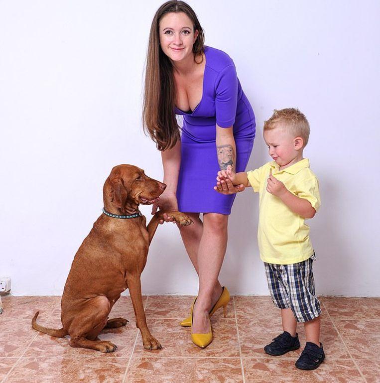 How To Train Your Baby Like A Dog gaat vanavond van start op het Britse Channel 4.