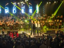 Uitverkocht 'Night of the music' in Nistelrode