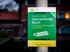 Middelburg helpt buren die samen vuurwerkvrije zone willen maken