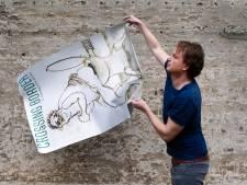 Op de grond, maar nog niet verslagen: Muzee en Crossing Border gaan knokken voor hun geld