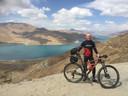 Jos van Aert is nog altijd verliefd op de fiets.