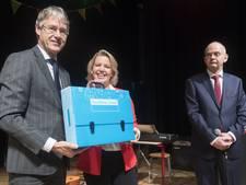 VMBO-locaties Denekamp en Oldenzaal 'excellent'