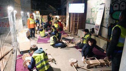 VIDEO. Ruim 2,5 jaar na zware brand: silo's en Molens van Orshoven weer open