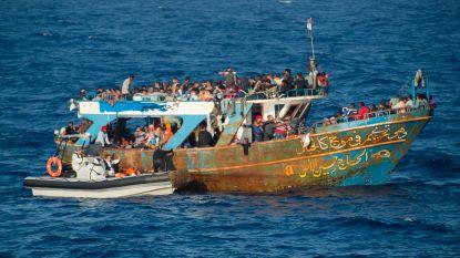 Frontex lanceert nieuwe operatie op Middellandse Zee: meer aandacht voor terreurdreigingen