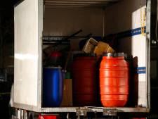 Eindhoven scherpt beleid aan: voortaan ook sluiting panden als er voorbereidingen voor productie drugs plaatsvinden