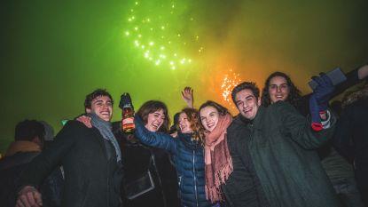 Assenede trakteert zondag voor nieuwe jaar