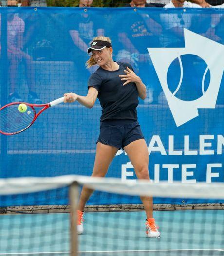 Victorieuse à Palerme dimanche, la Française Ferro fait l'impasse sur le tournoi tchèque