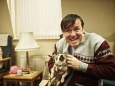Verborgen serie-parel: Ricky Gervais als aandoenlijke autist Derek