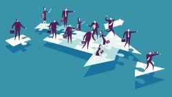 Wanneer de baas het niet meer weet: grote bedrijfsleiders getuigen over hun diepste twijfels