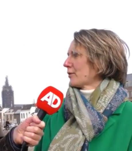 Delfts minuutje Bel: 'Ik wil aan de knoppen blijven draaien'