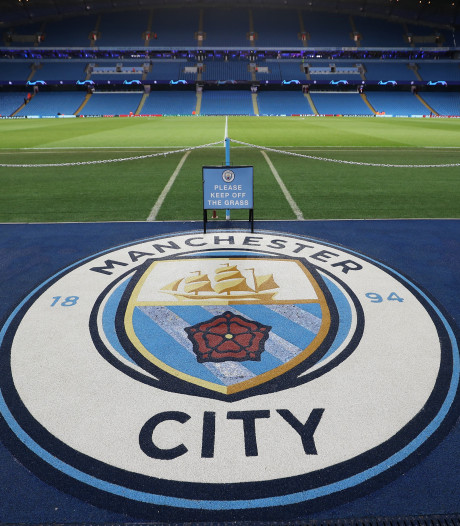 Fair-play financier: le TAS rejette un recours de Manchester City