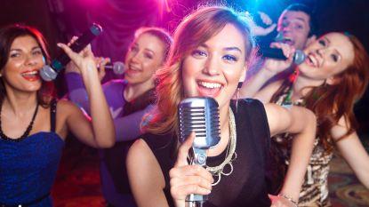 O'learys opent eerste Karaoke-box van Vlaanderen