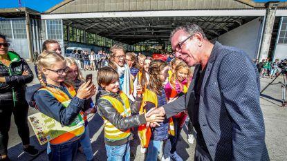 Marcske van FC De Kampioenen promoot STEM