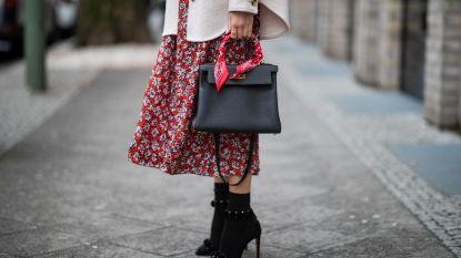 De leukste zwarte handtassen om je look te vervolledigen