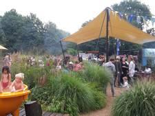 Ochtendshow 3FM vanaf camping De Lievelinge in Vuren