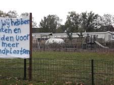 Wanneer kunnen woonwagenbewoners in Harderwijk eindelijk plek vinden?