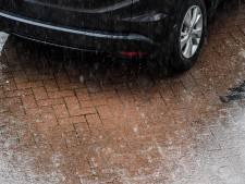Alerte jaune aux pluies abondantes: les pompiers mobilisés dans la région de Tubize