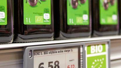 Colruyt gaat over op e-paper-prijsetiketten
