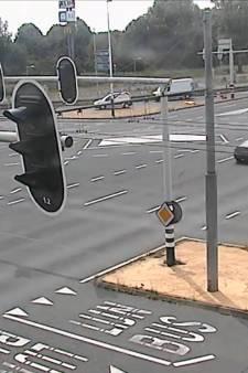 Pleijroute Arnhem in oostelijke richting weer open voor verkeer