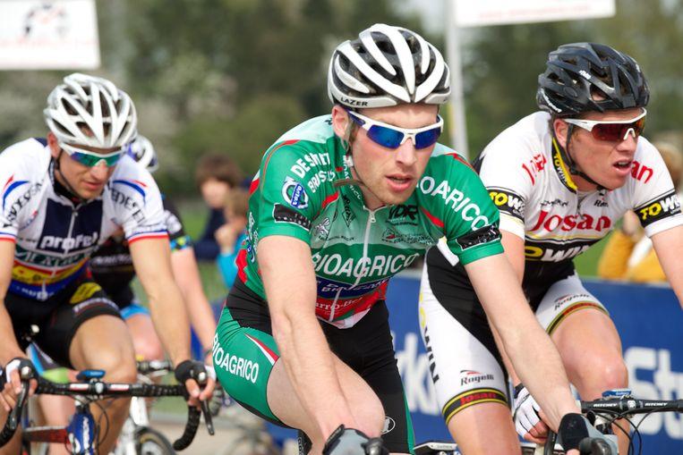 Op 1 mei vindt er een wielerwedstrijd plaats in Stok.