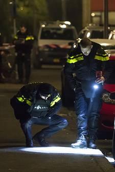 Cel voor Utrechter (23) die betrokken was bij schietpartij Lunetten