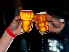 Vrijwillig tegen de lamp lopen bij alcoholcontrole op Radio NL muziekfeest in Apeldoorn