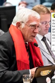 Burger Partij Amersfoort 'liket' islamofobe tweet