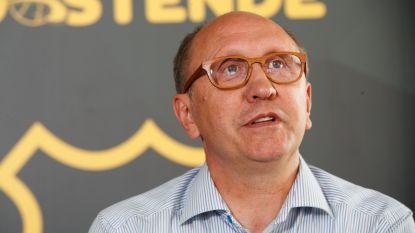 """N-VA Oostende beschuldigt Johan Vande Lanotte (sp.a) van verduistering: """"2,4 miljoen euro stadsgeld ging naar basketclub"""""""