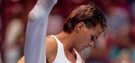 Voormalig wereldkampioen turnen overleden