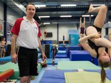 Coach Zijp mag turnzaal weer in na maatregel rond grensoverschrijdend gedrag
