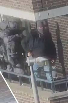Terreurverdachten die in Nederland aanslag wilden plegen blijven in cel