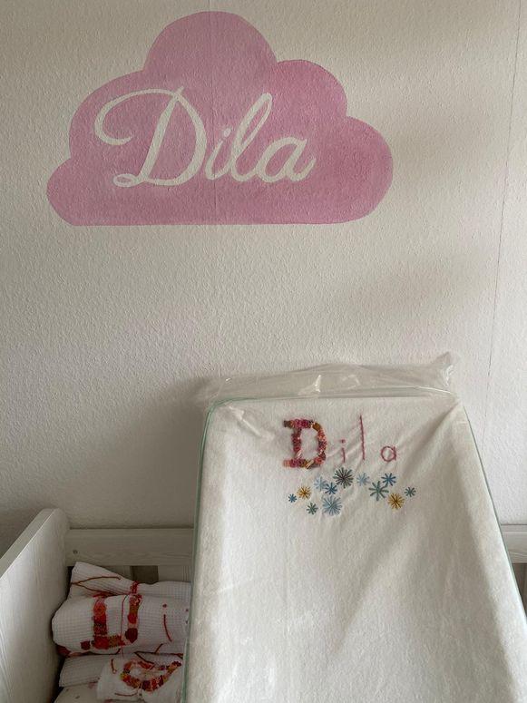 Alle spulletjes voor Dila, een meisje, dat helemaal geen meisje is.