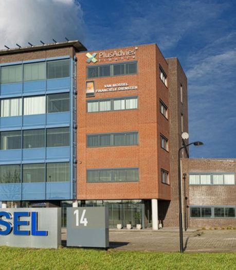 Nieuwbouw autogigant Van Mossel komt in zicht: 'Blikvanger in Waalwijk'