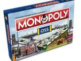 Nog voor de kerst speelt Oss Monopoly