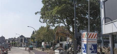 Drukke routes in Hengelo weer dicht