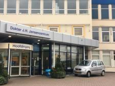 Emmeloord raakt iconisch gebouw kwijt: het Dokter J.H. Jansen Ziekenhuis