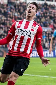 VIDEO: Van Ginkel teleurgesteld in optreden Vitesse