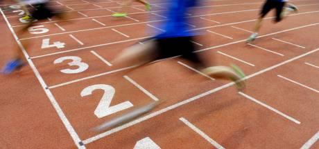 Delta Sport zet virtueel atletiekcircuit op voor leden