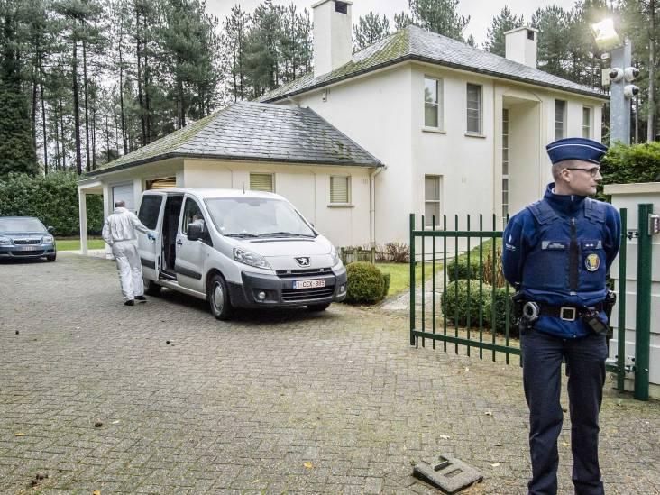 Klusjesman bekent villamoord op zakenman Marel van Hout uit Eindhoven