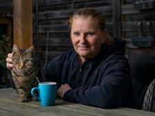 Door domino-effect moet Inge (47) uit Apeldoorn wachten op hernia-operatie: 'Ik wil van mijn pijn af'