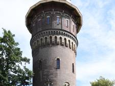 Te koop: deze monumentale Bergse watertoren