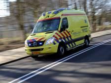 100 km/u is 'te traag' voor ambulance: 'Snelheid is van levensbelang'