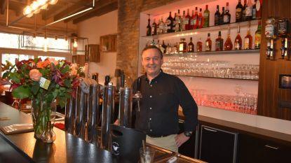 Ex-kok RSC Anderlecht opent 'Bistro CanBe 65'