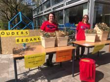 Docenten basisschool De Kubus steken ouders hart onder de riem: 'Ouders bedankt!'