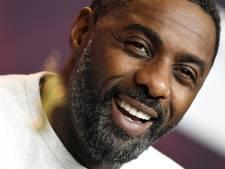 Idris Elba zet James Bondfans op dwaalspoor