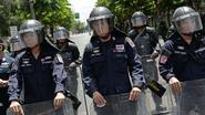 Ex-premier Thailand wordt gevangen gehouden