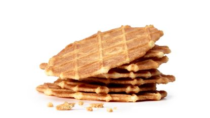 Jules Destrooper bakte zijn eerste in 1890